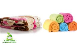 Battaniye-Yorgan Yıkama